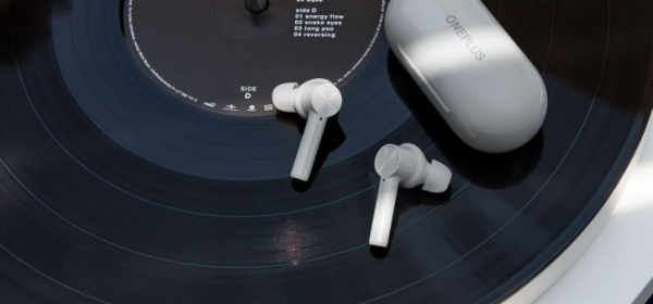 Анонс OnePlus Buds Z: Dolby Atmos, водозащита и низкие задержки за $49