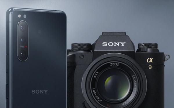 Sony Xperia 5 II теперь можно купить на AliExpress Tmall