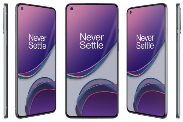 Все характеристики и много рендеров OnePlus 8T в двух цветах
