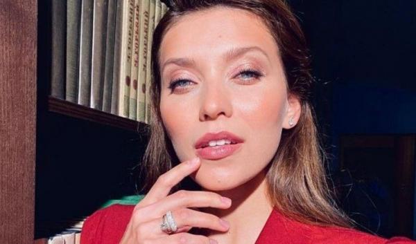Регина Тодоренко стала «Героем пятилетия»