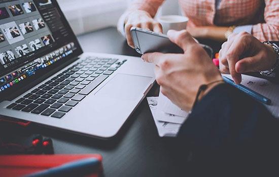 Проектирование и разработка веб-сайтов