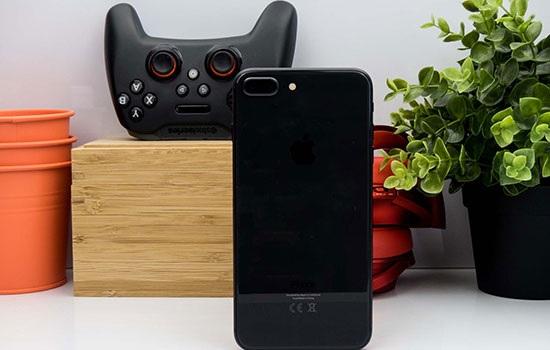 iPhone 8 Plus — преимущества, от которых невозможно отказаться