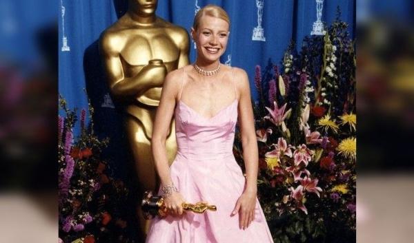 Первую статуэтку «Оскар» Гвинет получила уже в 26